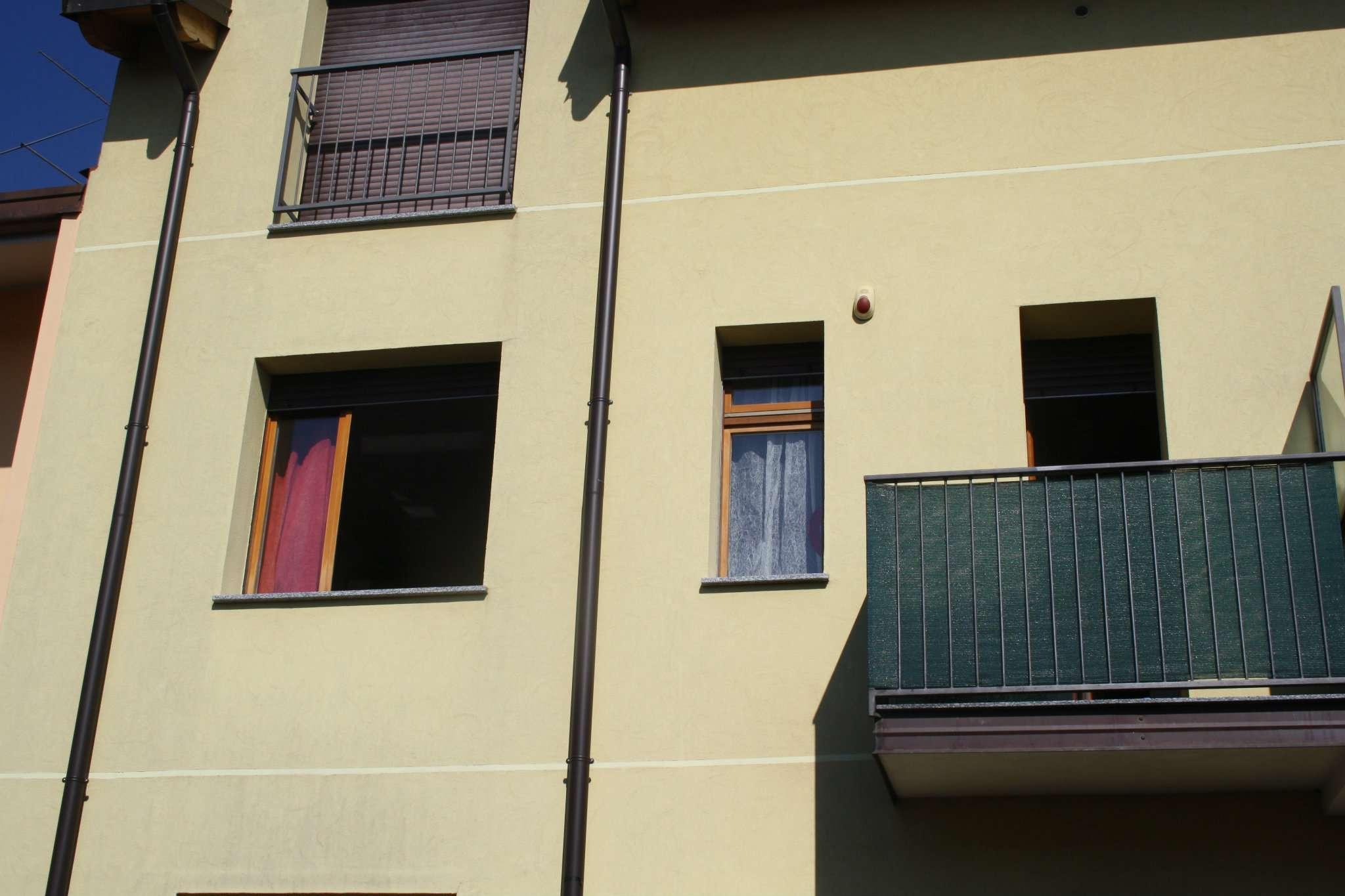 Bilocale Cinisello Balsamo Via Modigliani 13
