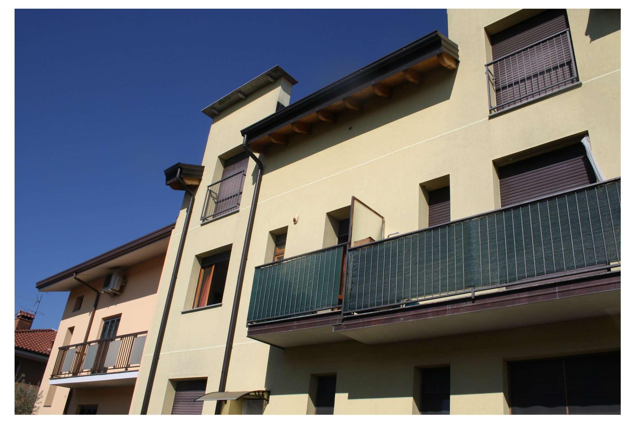 Bilocale Cinisello Balsamo Via Modigliani 2