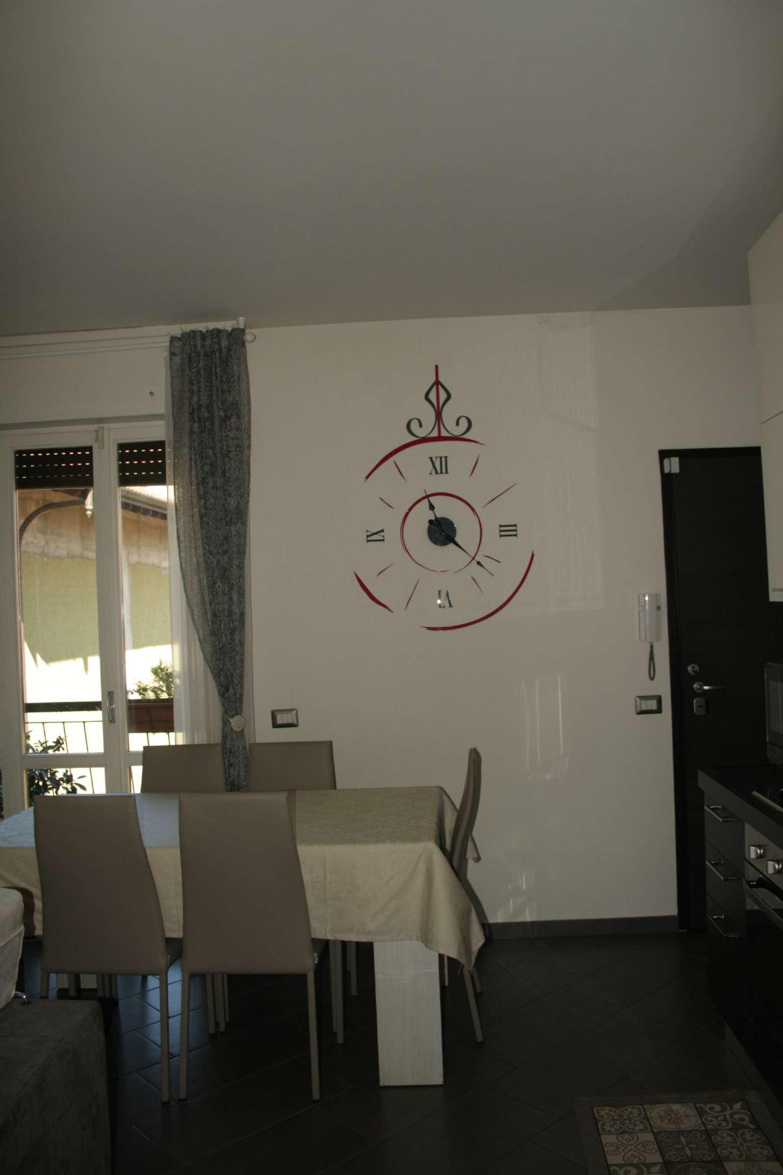 Bilocale Cinisello Balsamo Via Modigliani 5