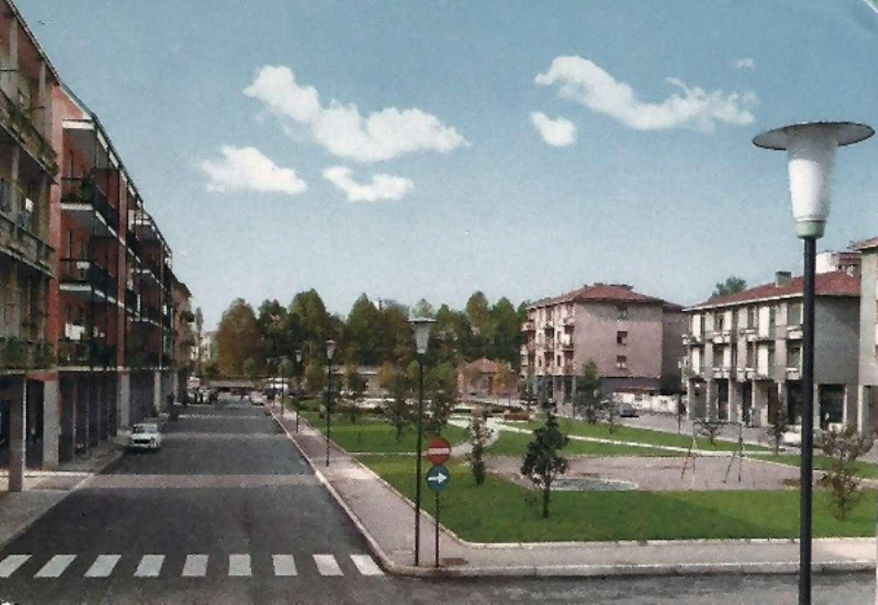 Bilocale Cinisello Balsamo Via Sant'antonio Da Padova 3