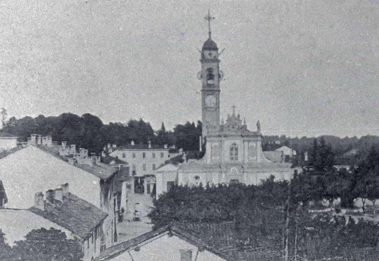 Bilocale Cinisello Balsamo Via Sant'antonio Da Padova 8