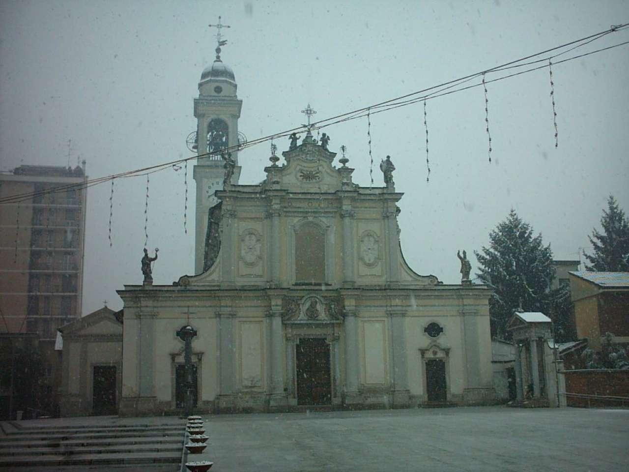 Bilocale Cinisello Balsamo Via Sant'antonio Da Padova 12