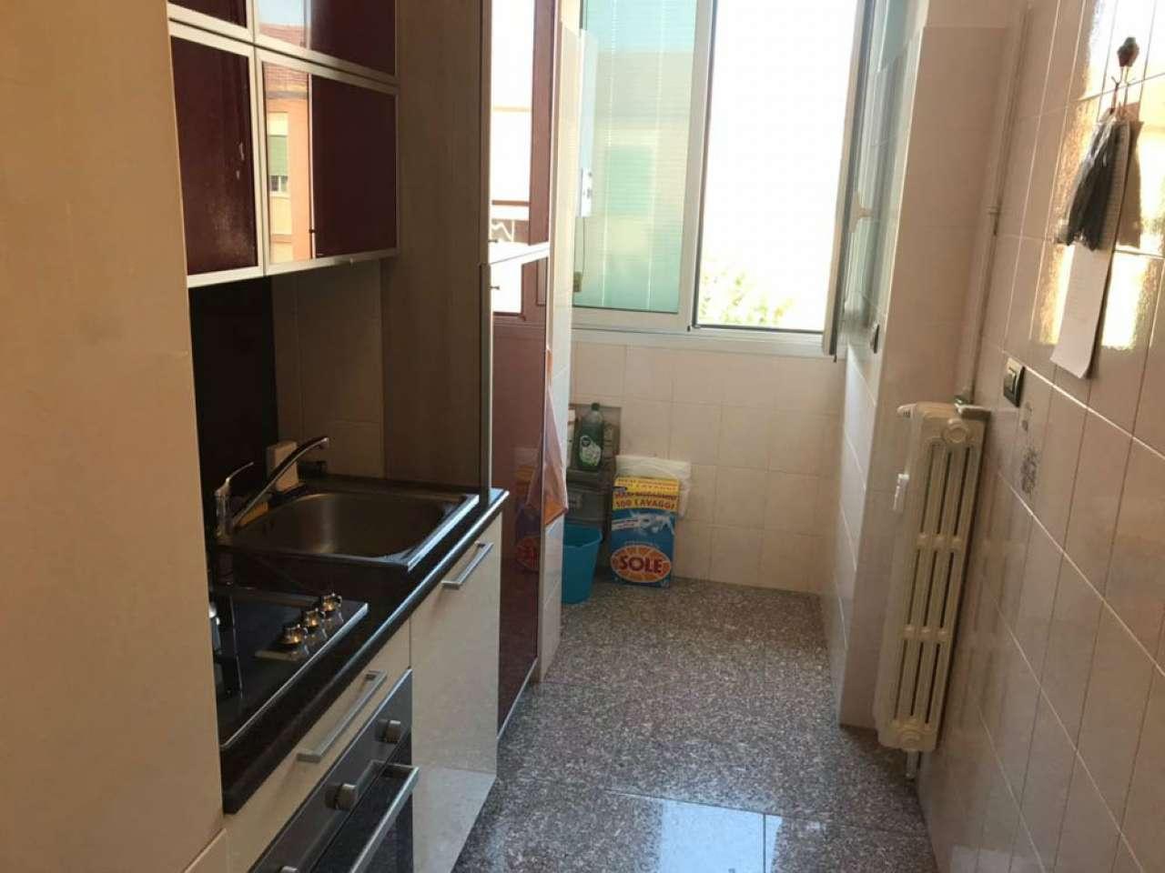 Bilocale Cinisello Balsamo Via Pecchenini 5