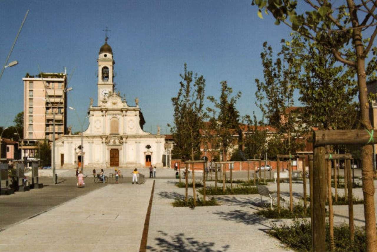 Bilocale Cinisello Balsamo Via Marche 11