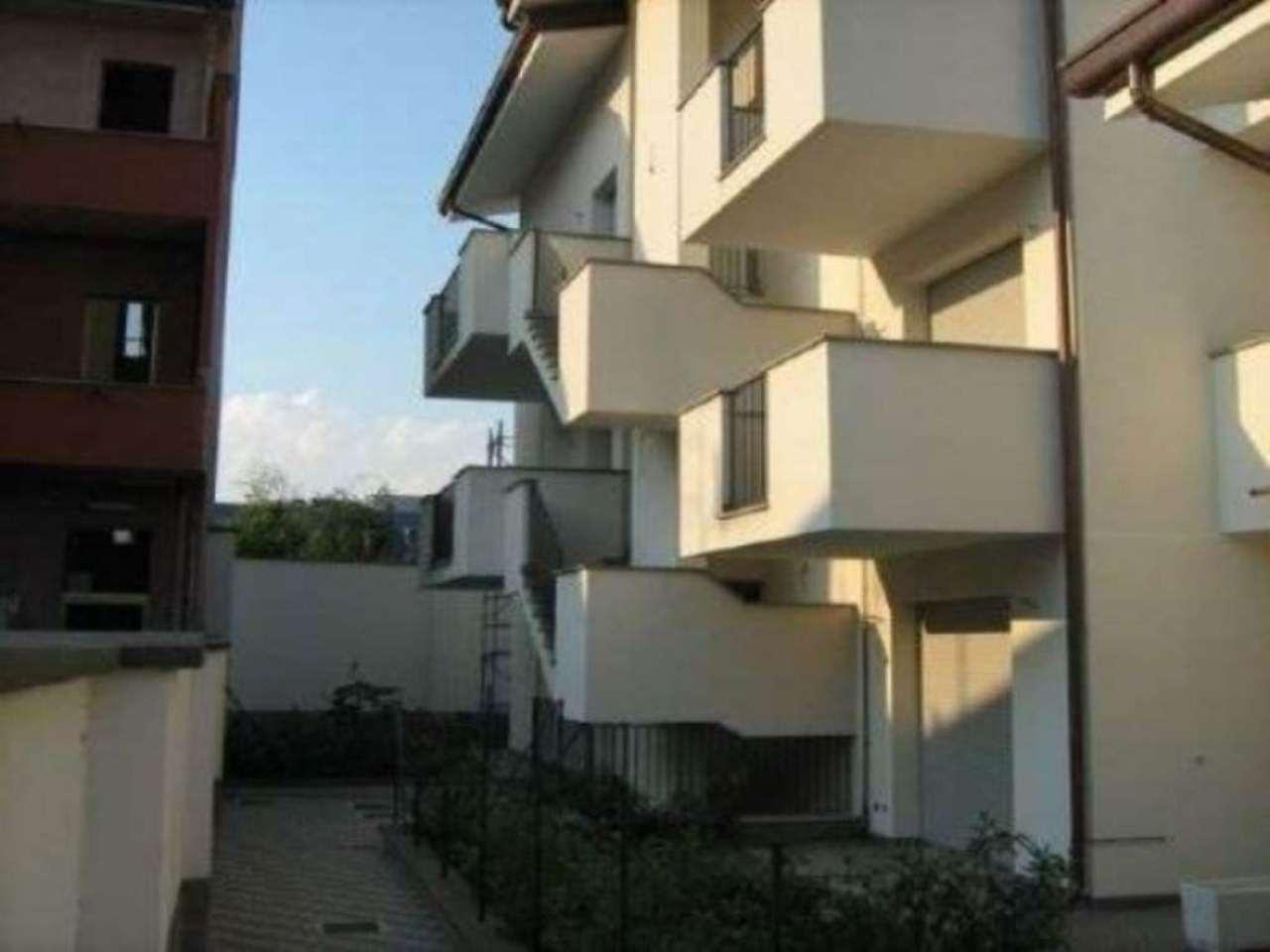 Bilocale Cinisello Balsamo Via Fratelli Rosselli 7
