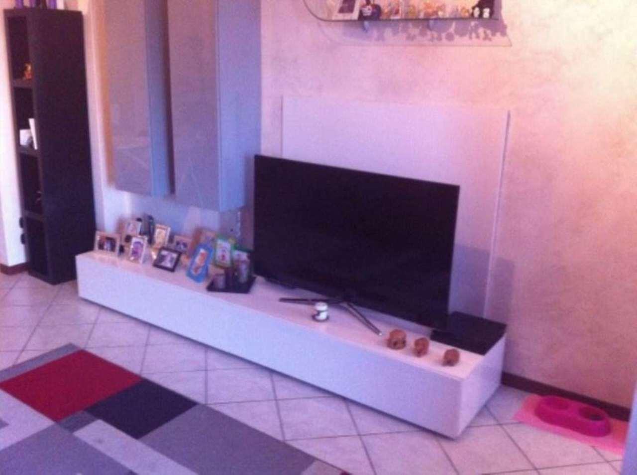 Appartamento in vendita a Muggiò, 3 locali, prezzo € 163.000 | Cambio Casa.it