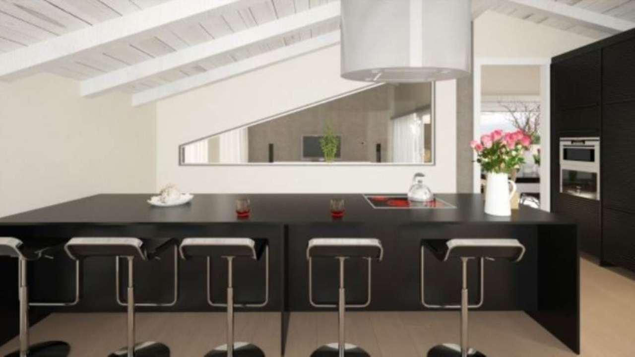 Appartamento in vendita a Muggiò, 4 locali, prezzo € 369.000 | Cambio Casa.it