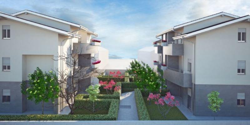 Appartamento in vendita a Muggiò, 3 locali, prezzo € 276.000 | Cambio Casa.it