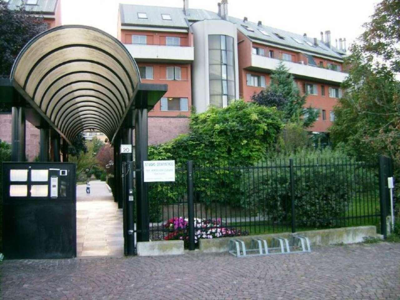 Appartamento in affitto a San Giuliano Milanese, 3 locali, prezzo € 700 | Cambio Casa.it