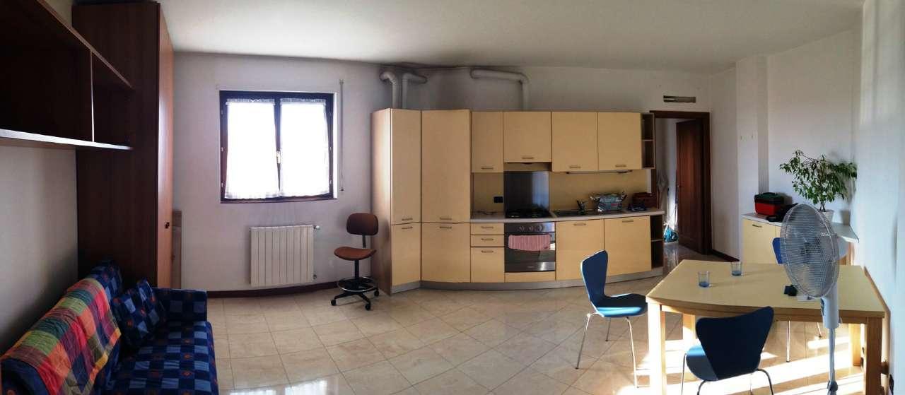 Appartamento in affitto a Milano, 1 locali, zona Zona: 3 . Bicocca, Greco, Monza, Palmanova, Padova, prezzo € 550 | Cambio Casa.it
