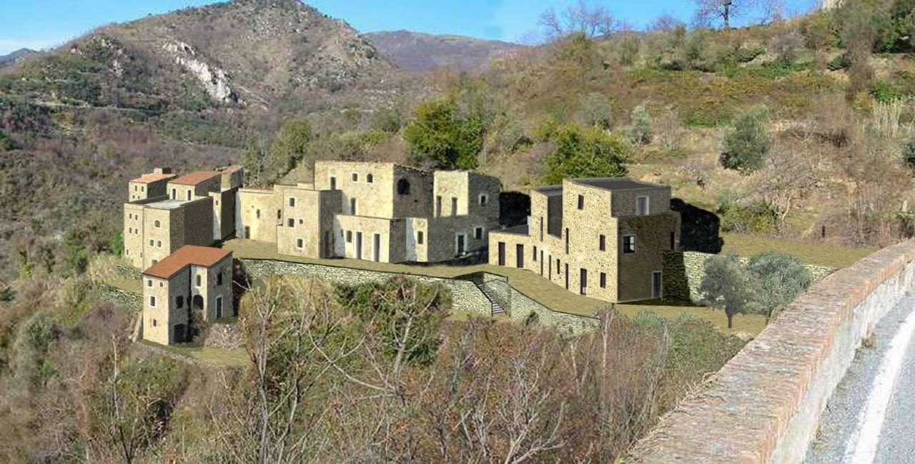 Terreno Edificabile Residenziale in vendita a Castelvecchio di Rocca Barbena, 9999 locali, prezzo € 350.000 | Cambio Casa.it