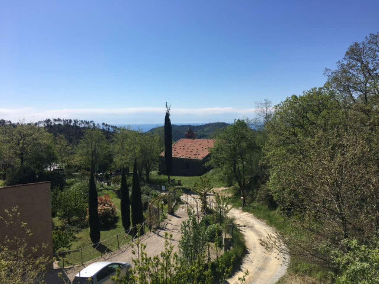 Villa in vendita a Calice Ligure, 4 locali, prezzo € 150.000 | Cambio Casa.it