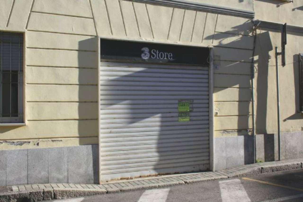 Negozio / Locale in affitto a Cesano Maderno, 2 locali, prezzo € 600 | CambioCasa.it