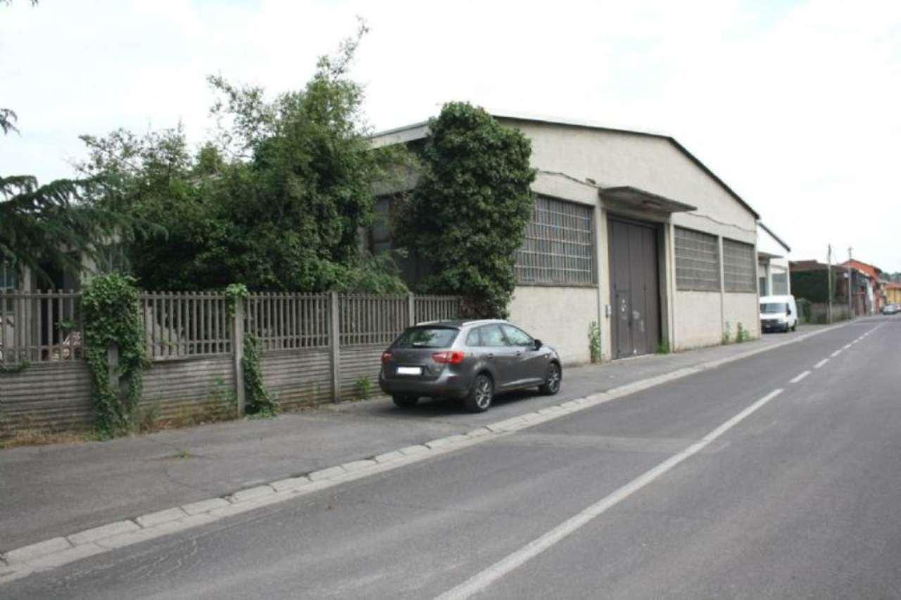 Capannone in vendita a Bovisio Masciago, 1 locali, prezzo € 310.000 | Cambio Casa.it