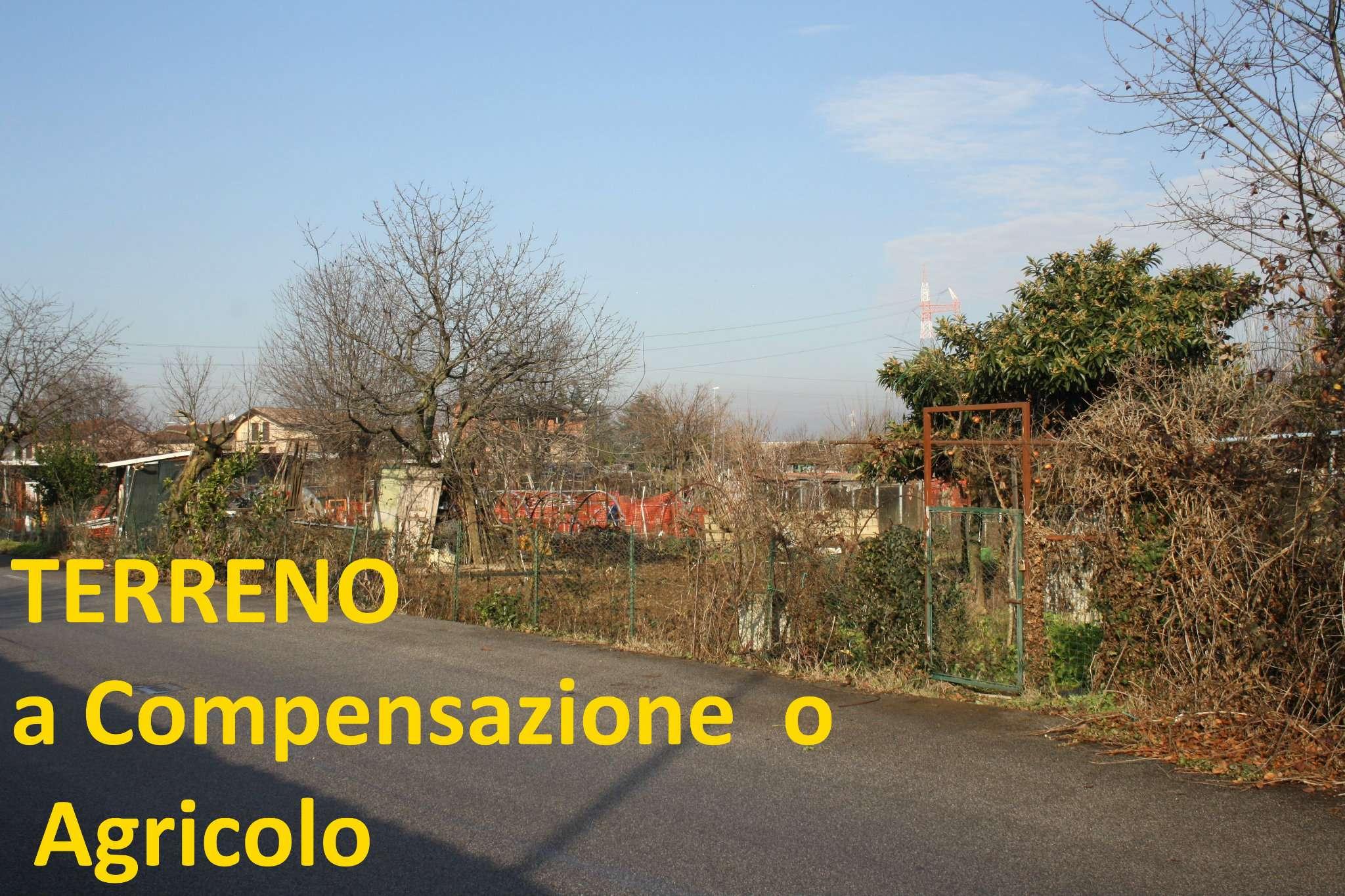 Terreno Edificabile Residenziale in vendita a Cesano Maderno, 9999 locali, prezzo € 40.000 | Cambio Casa.it