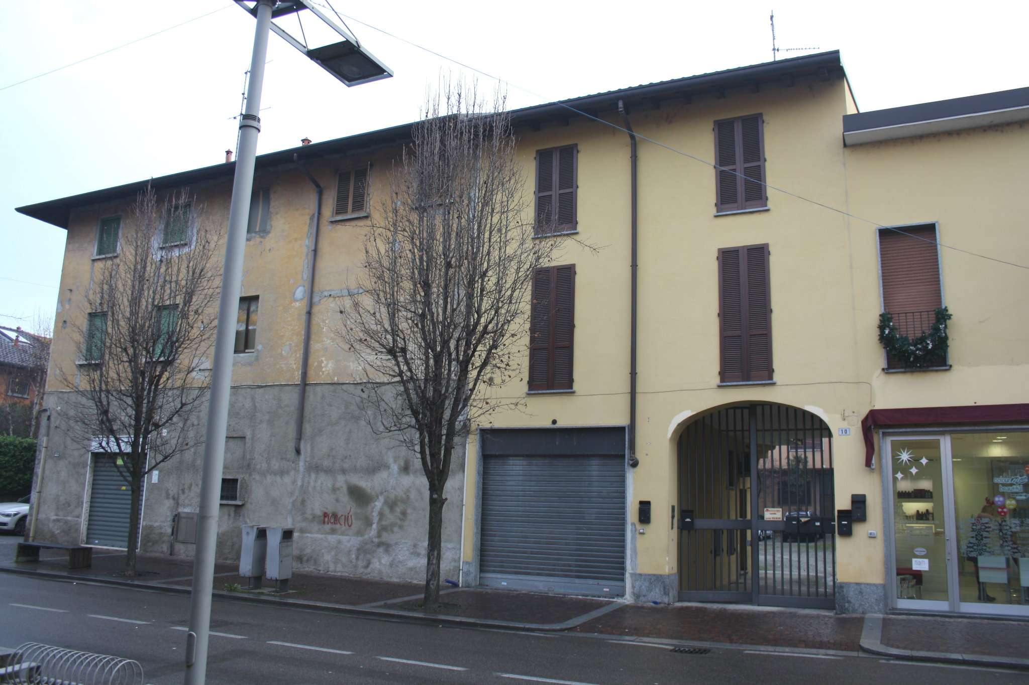 Negozio / Locale in affitto a Cesano Maderno, 2 locali, prezzo € 600 | Cambio Casa.it