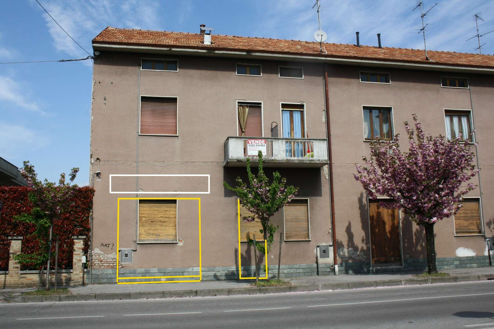 Negozio / Locale in vendita a Cesano Maderno, 1 locali, prezzo € 43.000 | Cambio Casa.it