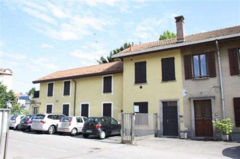 Appartamento in affitto a Seveso, 2 locali, prezzo € 480   CambioCasa.it
