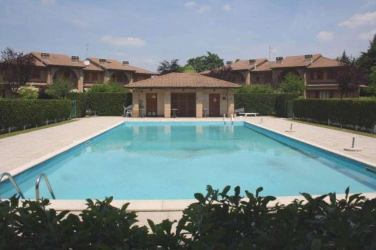 Villa cesano maderno vendita 220 mq - Piscina cesano maderno ...