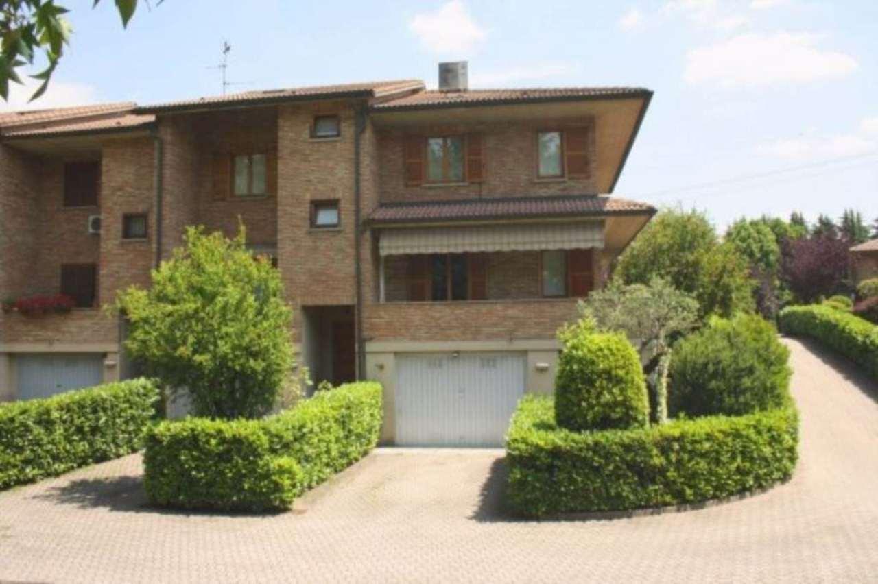 Villa in vendita a Cesano Maderno, 6 locali, prezzo € 428.000 | Cambio Casa.it
