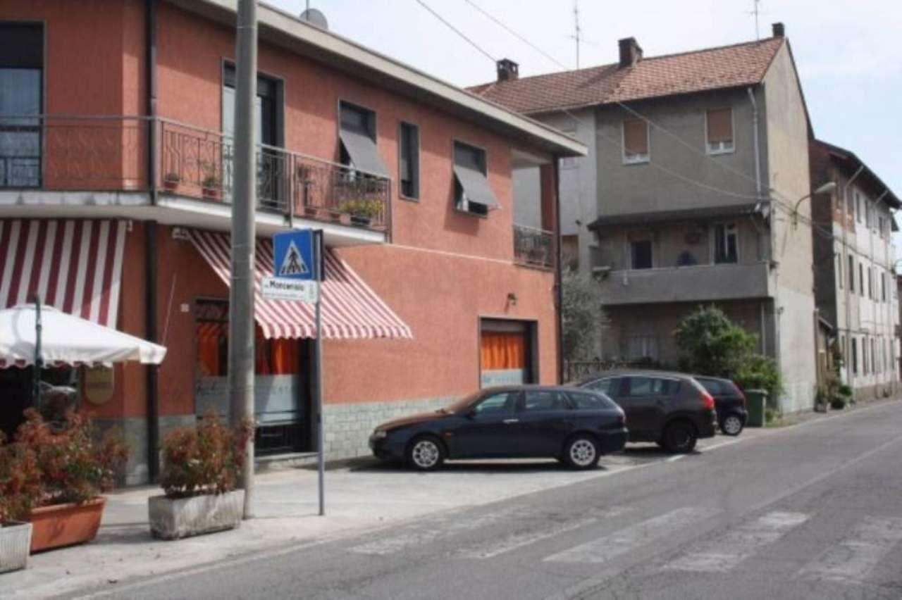 Soluzione Indipendente in vendita a Cesano Maderno, 6 locali, prezzo € 495.000 | CambioCasa.it