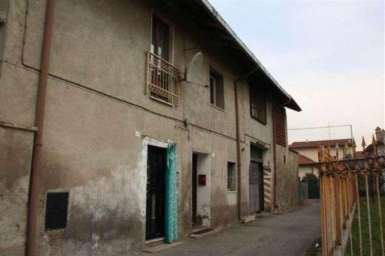 Rustico / Casale in vendita a Cesano Maderno, 3 locali, prezzo € 45.000 | Cambio Casa.it