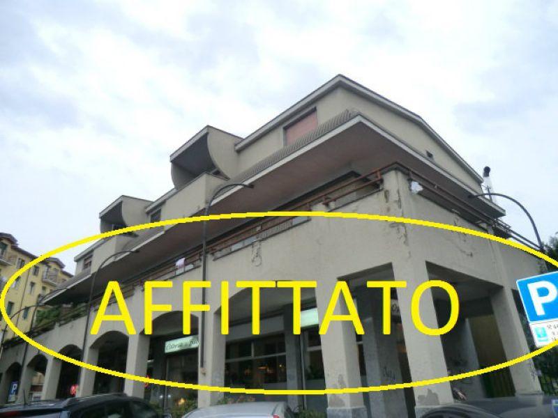 Bollate Affitto APPARTAMENTO Immagine 0
