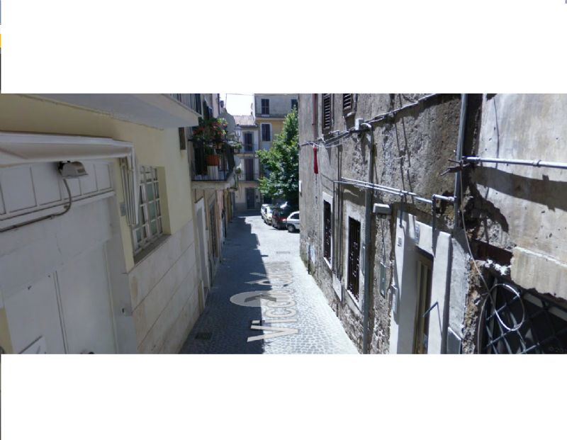 Bilocale Velletri Via Caravà 1