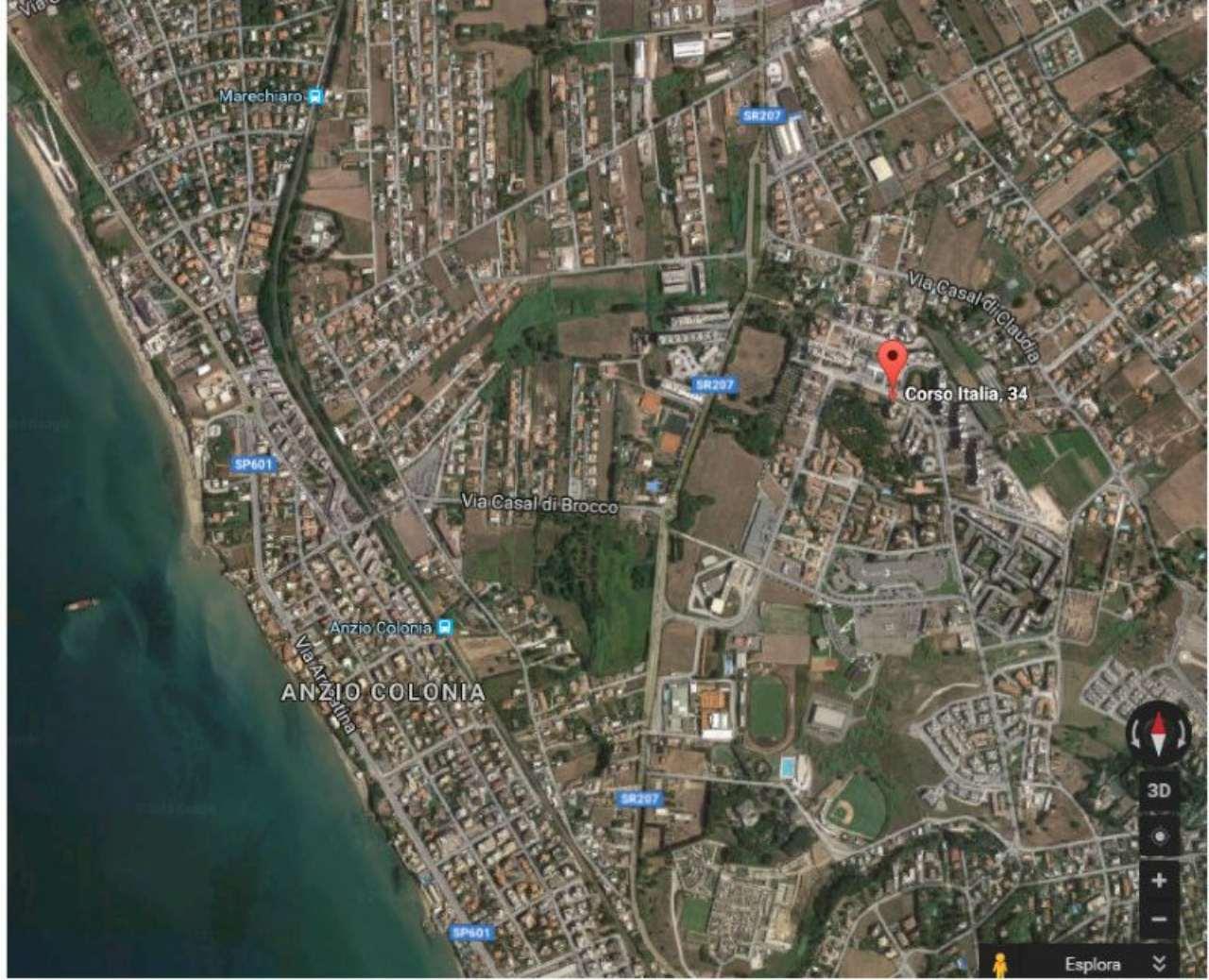 Bilocale Anzio Corso Italia 6