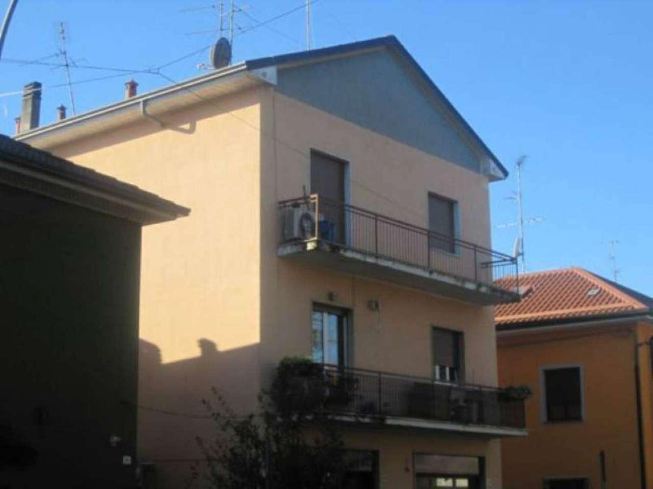 Bilocale Senago Via Cavour 13