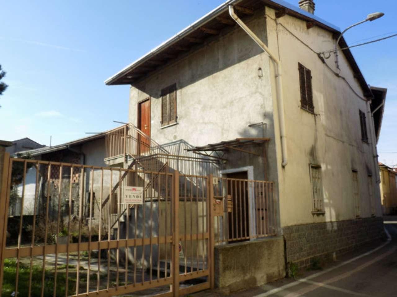 Soluzione Indipendente in Vendita a Nova Milanese