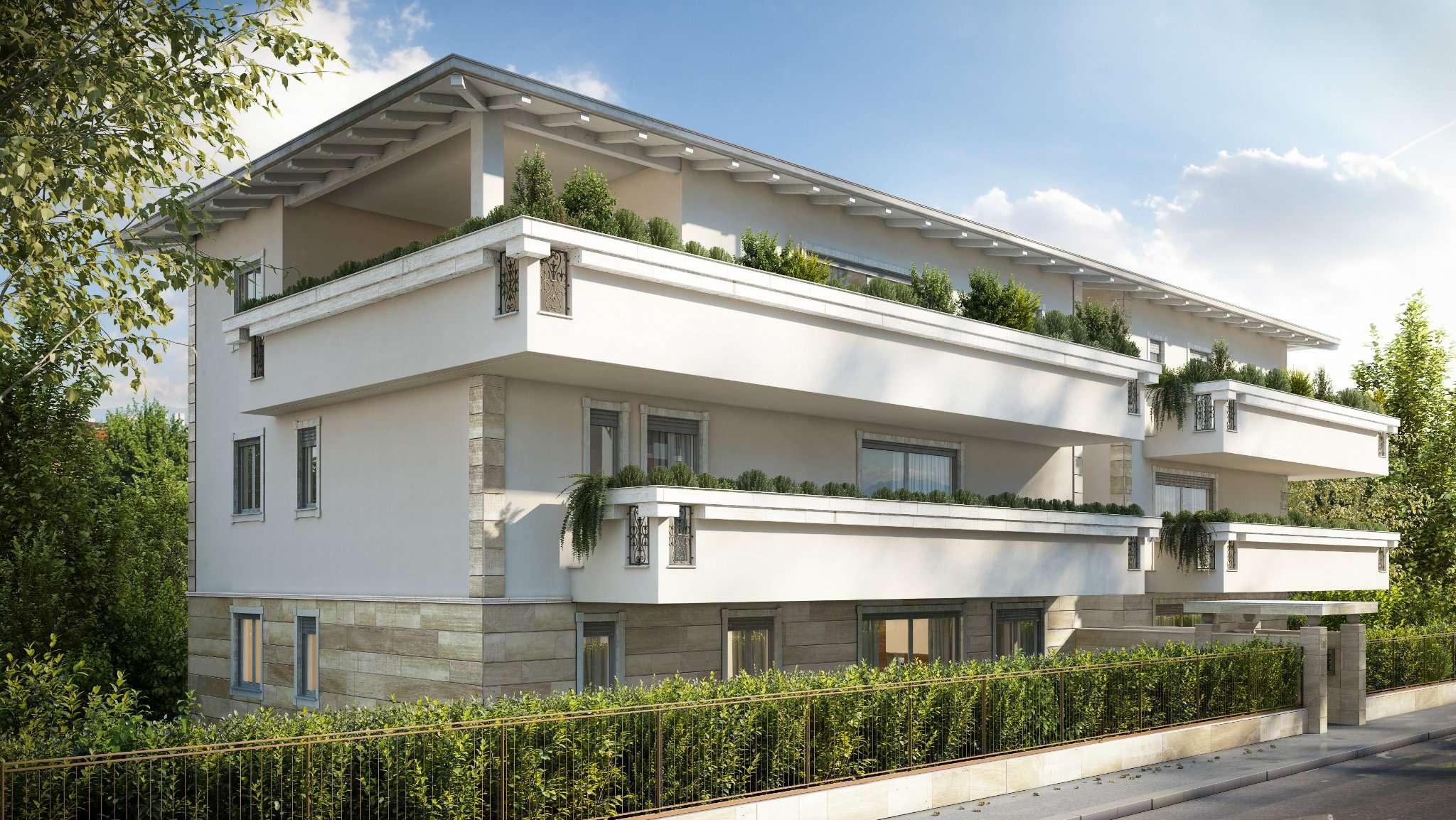 Appartamento in vendita a Senago, 3 locali, Trattative riservate | CambioCasa.it