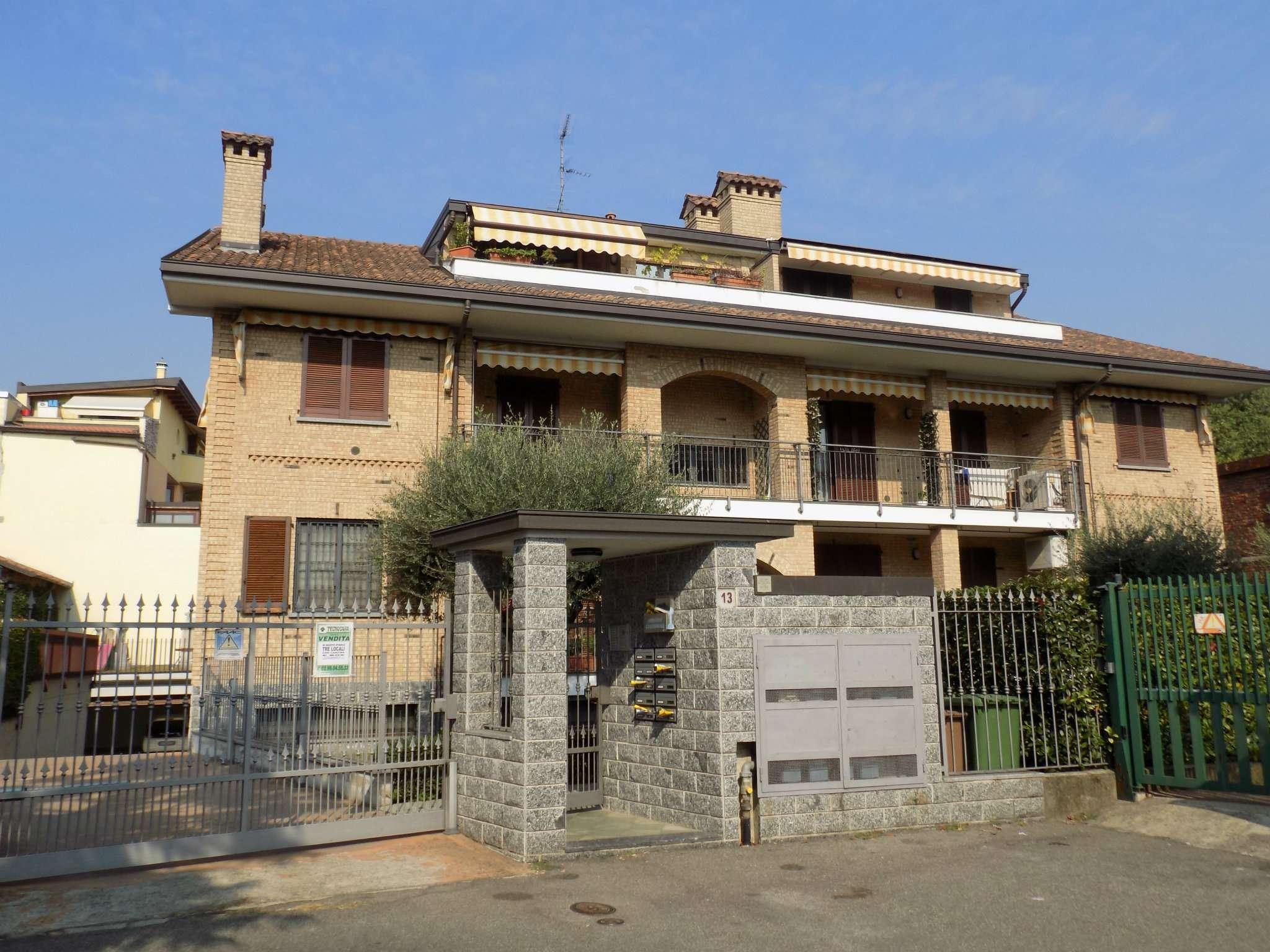 Box / Garage in vendita a Paderno Dugnano, 9999 locali, prezzo € 16.000 | CambioCasa.it