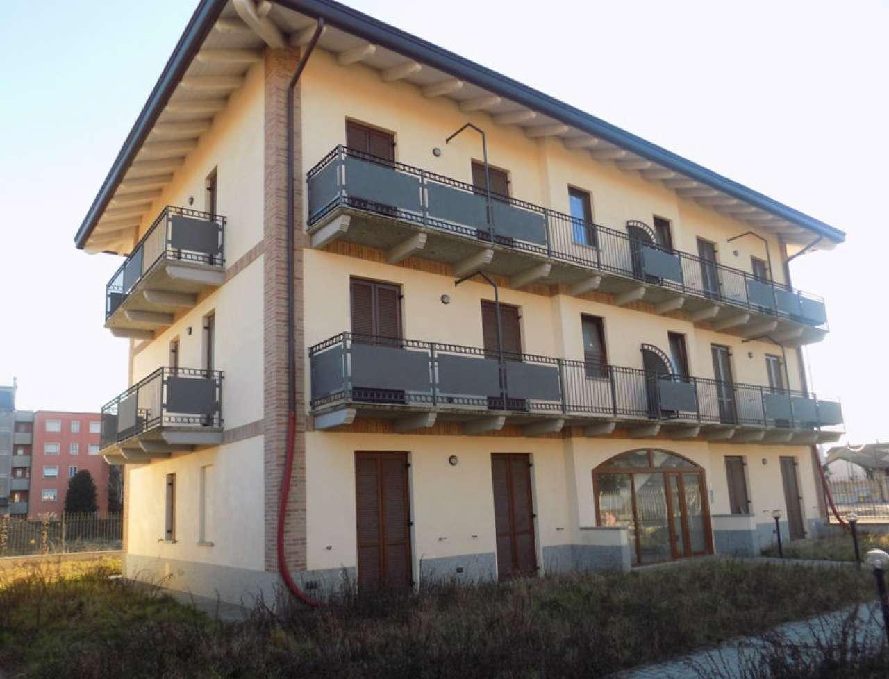 Appartamento bilocale in vendita a Bovisio-Masciago (MB)