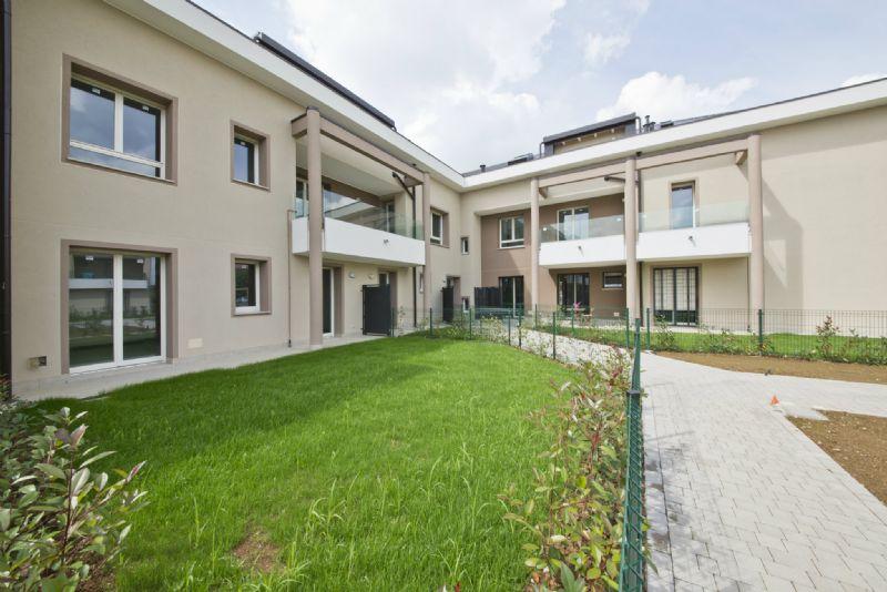 Appartamento in vendita a Cassina de' Pecchi, 3 locali, prezzo € 302.000 | Cambio Casa.it