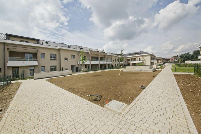 Appartamento in vendita a Cassina de' Pecchi, 2 locali, prezzo € 226.000 | Cambio Casa.it
