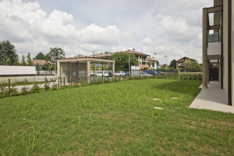 Appartamento in vendita a Cassina de' Pecchi, 3 locali, prezzo € 270.000   Cambio Casa.it