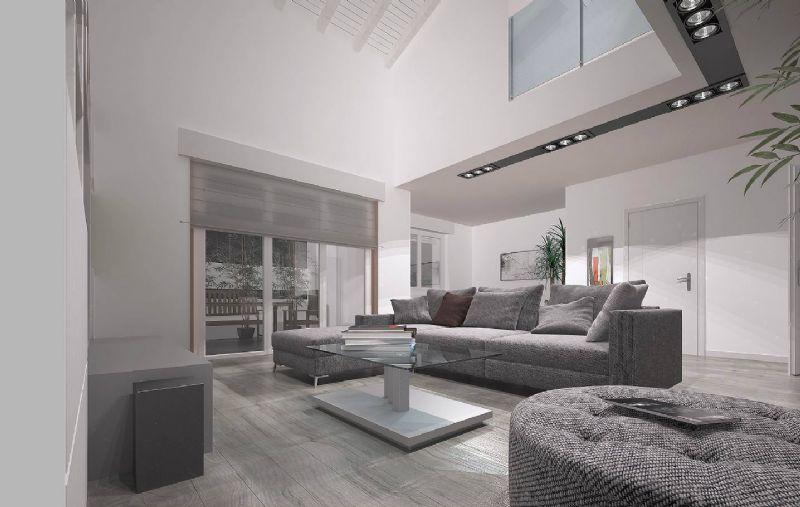 Attico / Mansarda in vendita a Cernusco sul Naviglio, 5 locali, prezzo € 620.000 | Cambio Casa.it