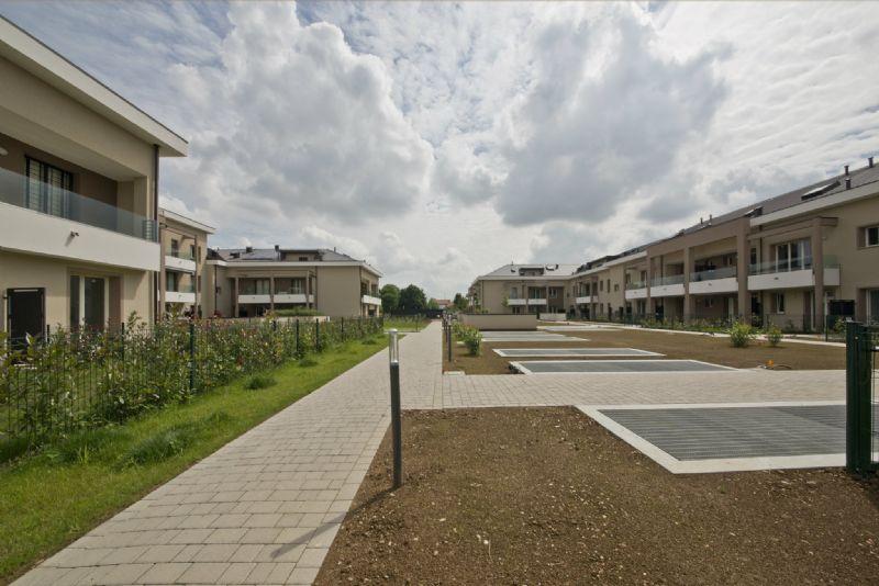 Appartamento in vendita a Cernusco sul Naviglio, 4 locali, prezzo € 379.000 | Cambio Casa.it