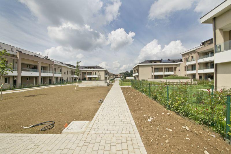 Appartamento in vendita a Cassina de' Pecchi, 4 locali, prezzo € 485.000 | Cambio Casa.it