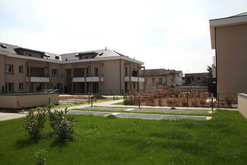 Appartamento in vendita a Cassina de' Pecchi, 3 locali, prezzo € 260.000 | Cambio Casa.it