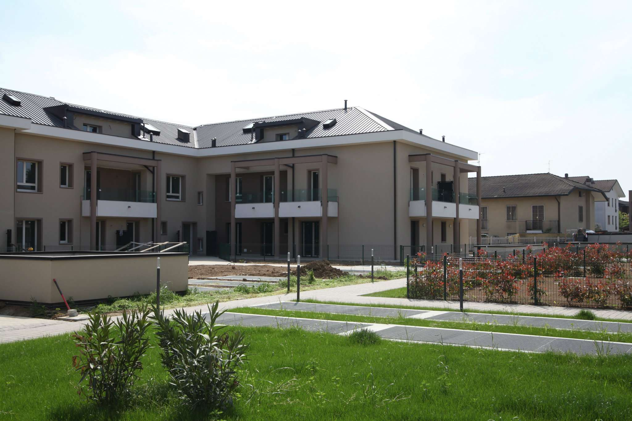 casa cernusco sul naviglio appartamenti e case in vendita