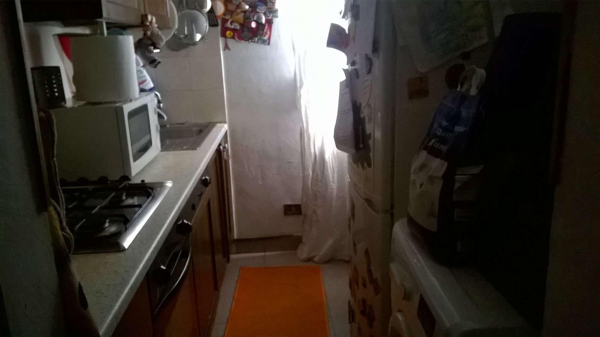 Bilocale Pioltello Via Castagno 8