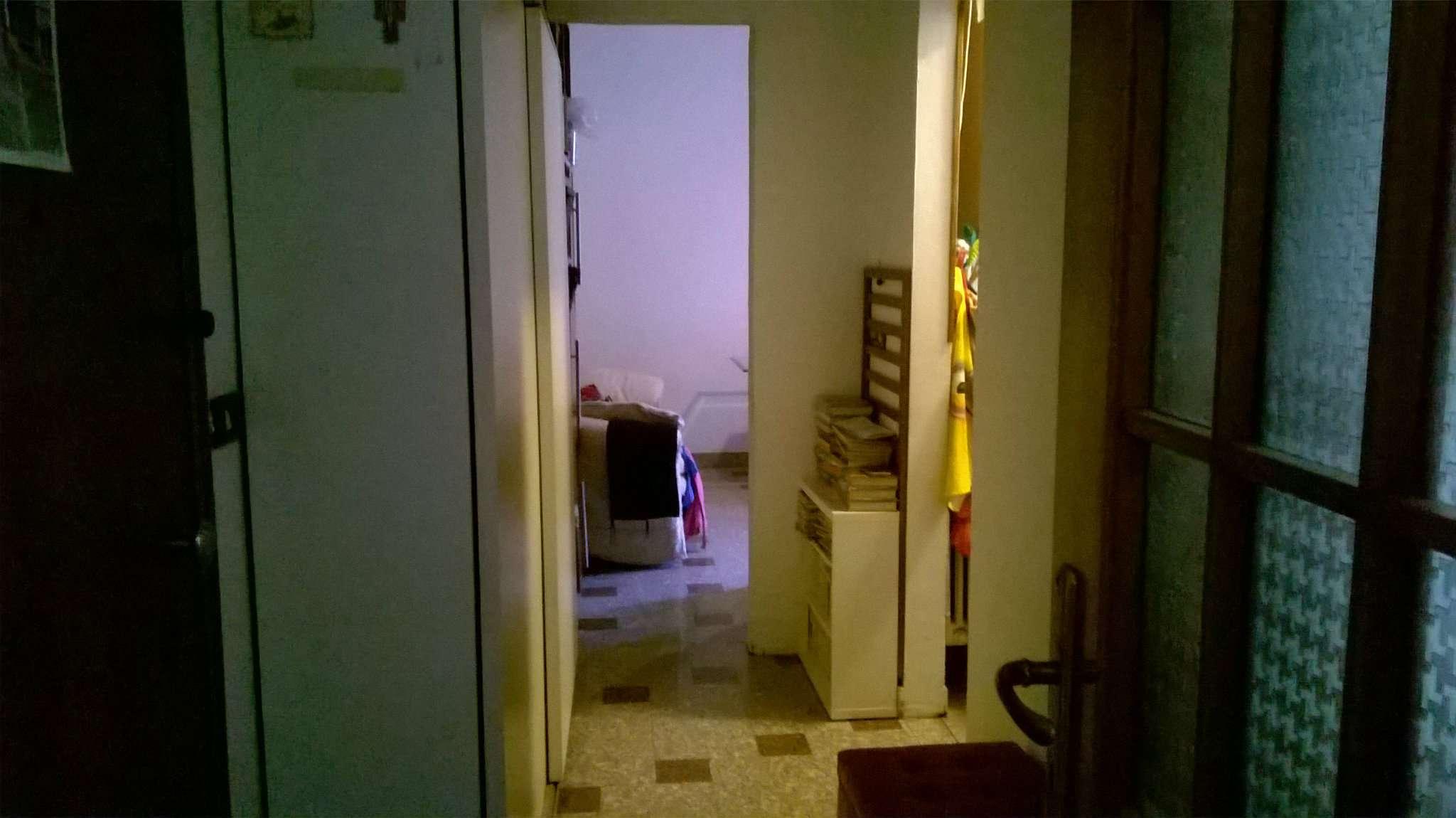 Bilocale Pioltello Via Castagno 12