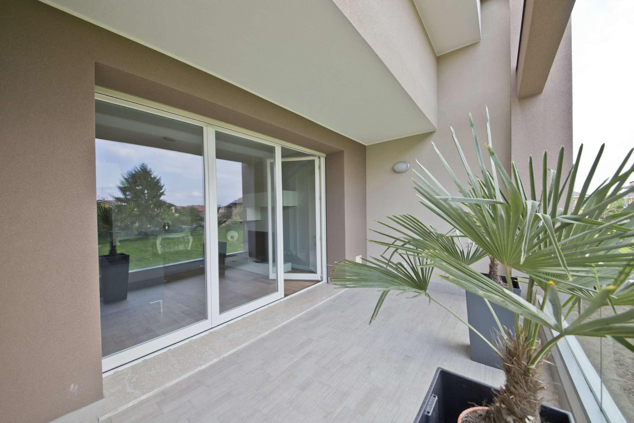 Appartamento in vendita a Cernusco sul Naviglio, 4 locali, prezzo € 384.000 | Cambio Casa.it