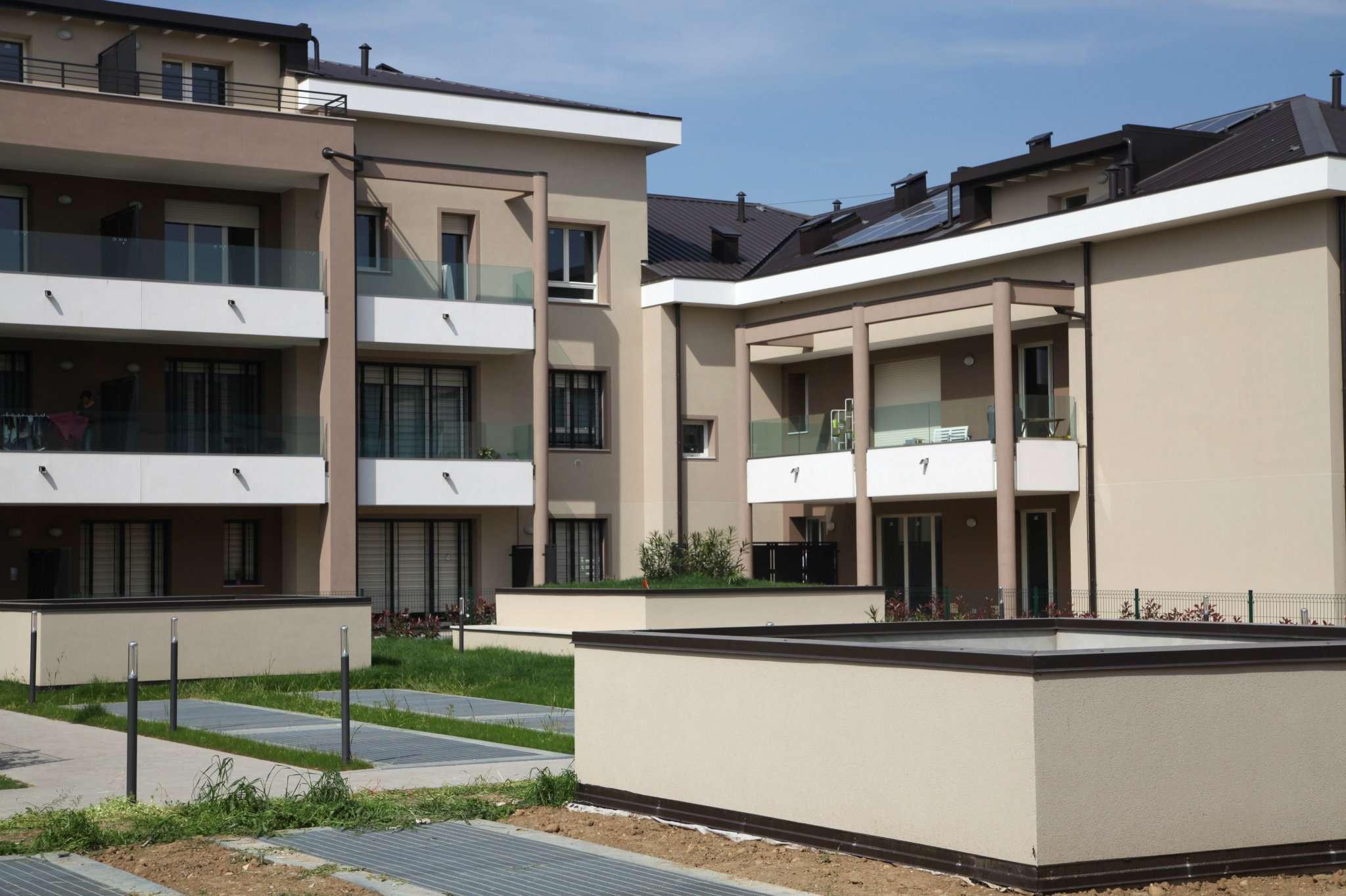Appartamento in vendita a Cassina de' Pecchi, 3 locali, prezzo € 282.000 | Cambio Casa.it