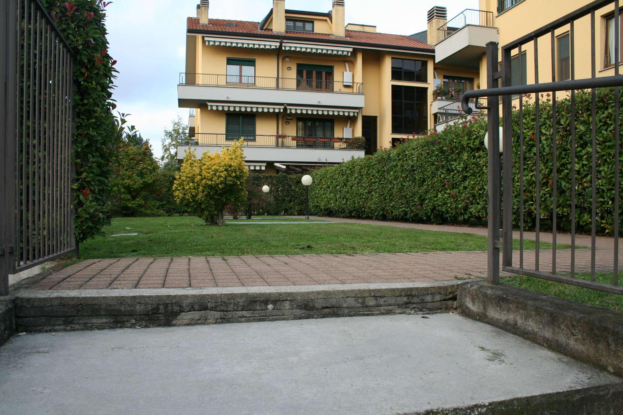 Appartamento in vendita a Cernusco sul Naviglio, 3 locali, prezzo € 260.000 | Cambio Casa.it