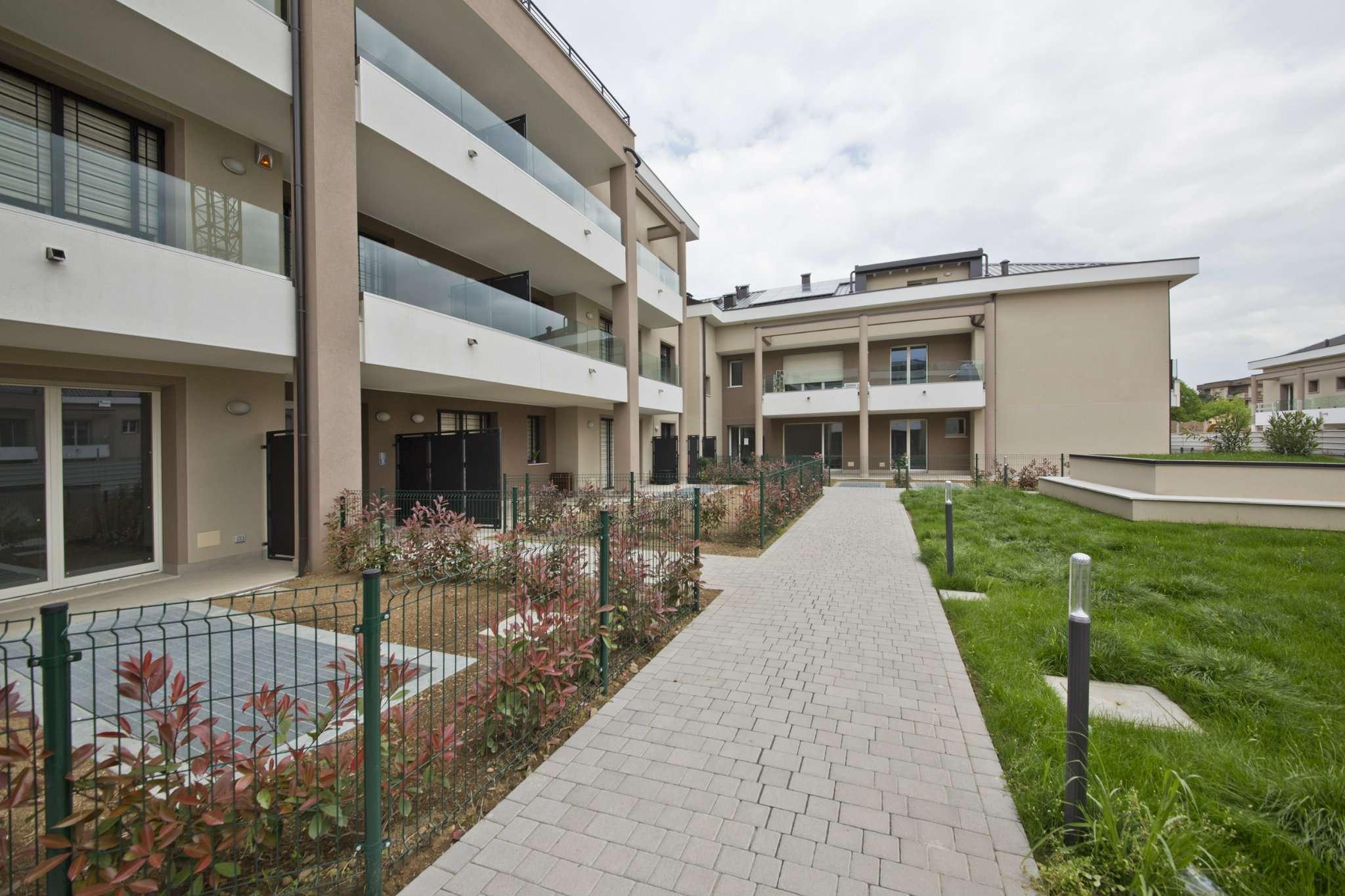 Appartamento in vendita a Cassina de' Pecchi, 3 locali, prezzo € 260.000   Cambio Casa.it