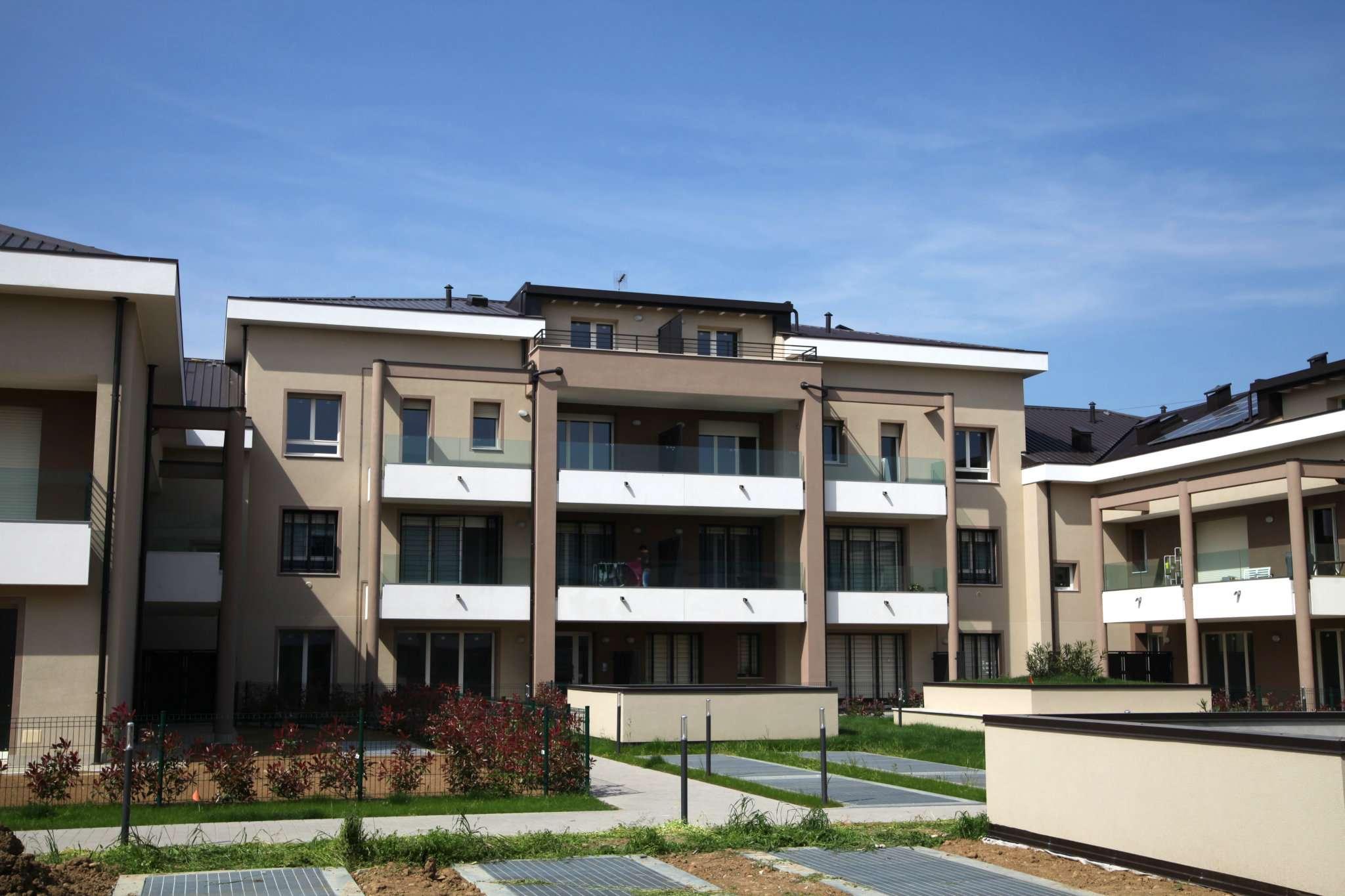 Appartamento in vendita a Cassina de' Pecchi, 4 locali, prezzo € 379.000   Cambio Casa.it
