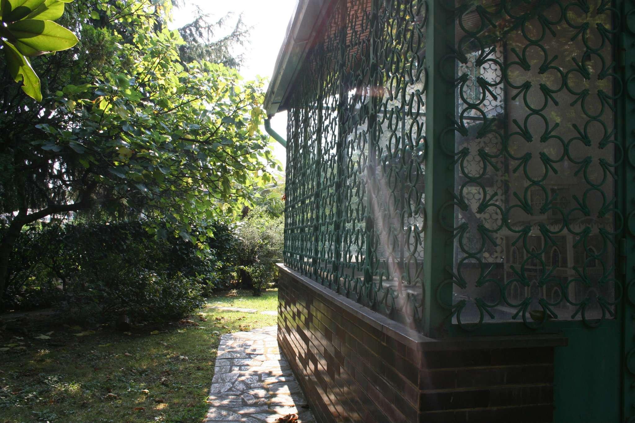 Villa in vendita a Cassina de' Pecchi, 6 locali, prezzo € 640.000 | Cambio Casa.it